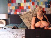 Webcamsex foto van dutchannemieke