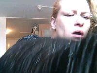 Webcamsex foto van miss-kimmie