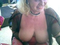 Webcamsex foto van sensualred